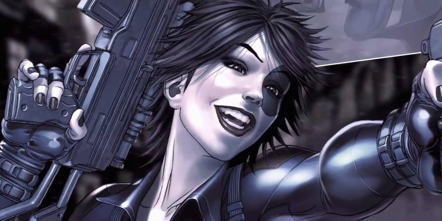 Domino-in-Deadpool-2