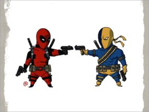 marvel vs deathstroke